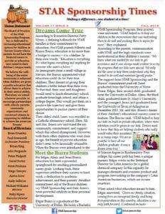 Newsletter Vol 17 Iss 3 Fall Thumbnail