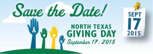 Mark your calendars for next Thursday, September 17th!